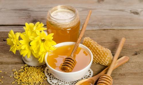 蜂蜜有益健康 什么时候喝蜂蜜才是好