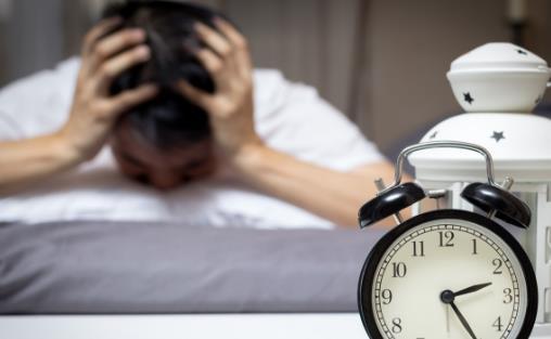 经常睡不好的人看看 这些方法可以调理