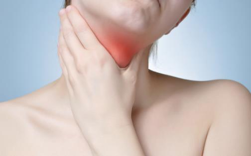 甲状腺肿大别忽视 这些食物不能吃