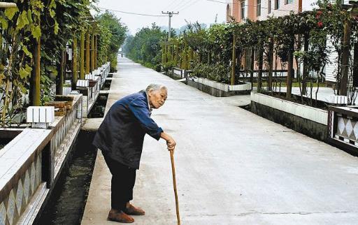 老年人选择手杖的六大要素 需要用拐杖的六类老人