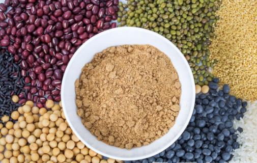 长期素食容易缺铁 饮食补铁有误区