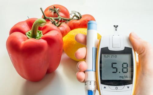 血糖高容易心跳加速 助你降血糖的食物食谱大全