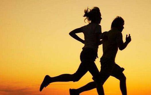 跑步是减肥朋友的最佳选择 跑步减肥的5个注意事项