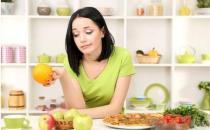 绝食减肥的危害 瘦身成功的健康减肥法