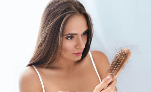 脱发是什么原因造成的 预防脱发十秘诀