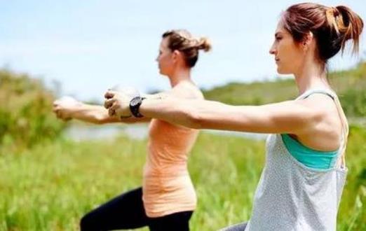 坚持锻炼健身 关于健身的8条错误观念