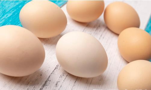 保护视力有助减肥 早餐吃鸡蛋有六大益处