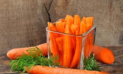 番茄越红越熟越防癌 5种公认防癌菜吃起来