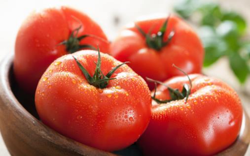 番茄越红越熟越防癌 公认效果最好的防癌菜吃起来