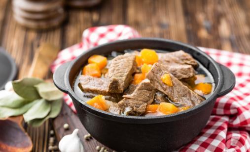 牛肉有5大营养价值 冬季吃宜养生