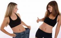 女人减肥 适合减肥吃的食谱