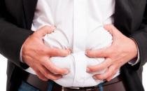 吃饱了肚子撑快按摩4个穴位 让消化系统保持良好状态