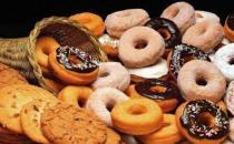 忍不住美食的诱惑 搭配食物抵消卡路里减肥法来消耗