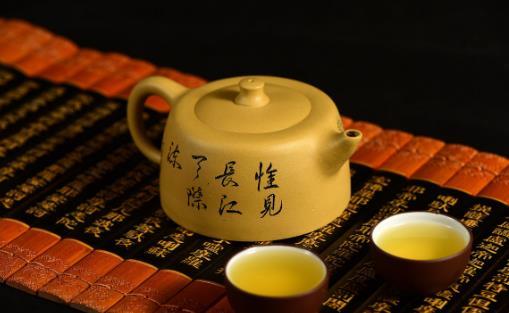 十款可以起到抗衰老的茶 普洱茶十最给力的瘦身茶