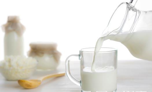 牛奶补充人体所需要的蛋白质 推荐五种牛奶做法
