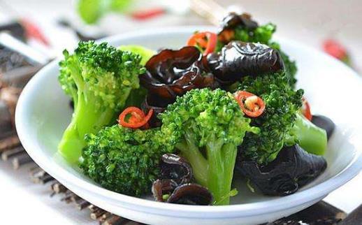 选择合适的食物降血糖 降血糖食疗方