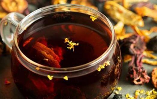 酸梅汤的功效与作用 在家里制作酸梅汤的方法