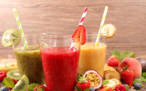 排毒又养颜的果汁大全 喝果汁是否可以代替吃水果