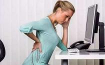 白领腰肌劳损的症状 能赶走腰肌劳损的运动方法