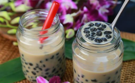 饮品中最垃圾的竟然是奶茶 健康饮食从这4种食物开始