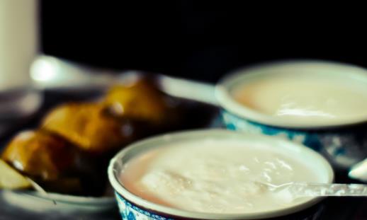 吃双皮奶的好处 制作双皮奶的秘诀