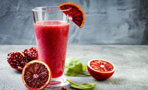 常喝石榴汁的好处 正确饮用能够增强身体免疫力