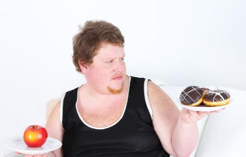 胖男人的运动健身减肥法 男人什么运动减肥最快