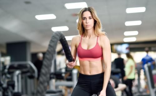 健身运动须有度 盲目健身不利健康