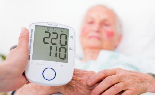适合高血压患者的运动方式 配合食疗方效果更好