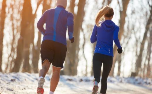 冬季开跑 健康跑步要注意的事