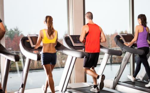利用跑步机减肥 跑步减肥的5种好处