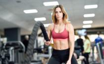 健身运动须有度 盲目的健身不利于身体健康