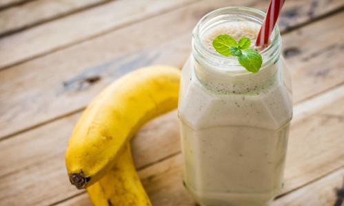 香蕉人人爱 尤其适合这四类人食用 身体倍儿棒