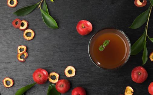 秋天适合喝什么茶?提供6个好选择 试一试