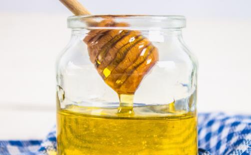 蜂蜜水这7个时候喝最好