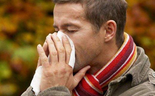 流感高发季总会中招 容易患流感的十类人