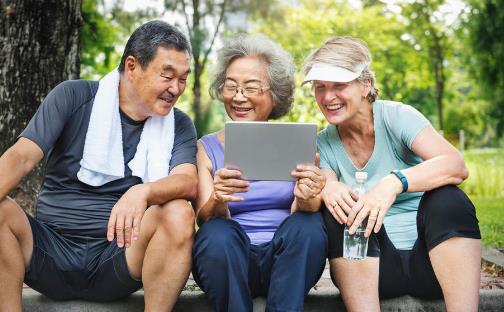 老人退休后运动要注意的4个要点 10种运动方式来锻炼