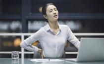 上班族久坐的10大危害 推荐5招来避开