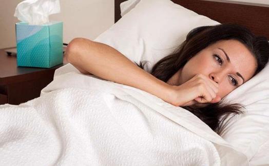 孕妇咳嗽怕用药 民间行之久远的咳嗽食疗方