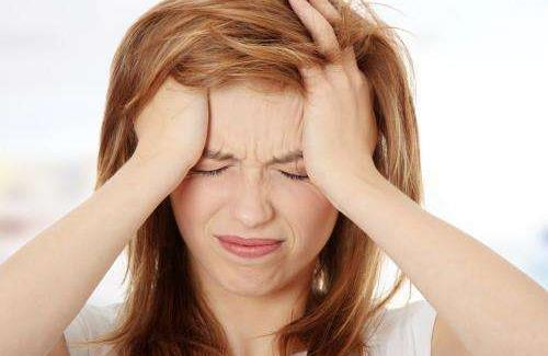 现代人紧张病积累是健康杀手  预防和改善的四个妙招