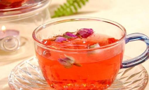 一日无茶则滞三日无茶则病 十款养眼明目养生茶