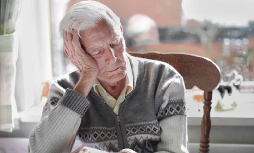 导致老人味重的真正原因 7种方法帮助老人减少体味