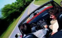 安全驾车细节五个注意 减少开车的另类隐患