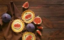 无花果是老少皆宜的果品 新鲜无花果的挑选保存方法