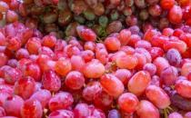 吃葡萄会给身体带来的好处 胃口不好吃了开胃还减肥
