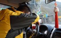 汽车驾驶员健康状况堪忧 预防司机职业病的注意事项