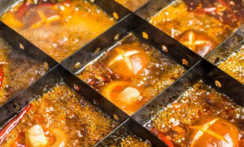 要健康要减负火锅应该怎样吃 秋冬季节吃火锅的误区