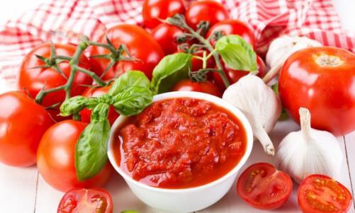 自制番茄酱天然又健康 番茄酱的保存方法