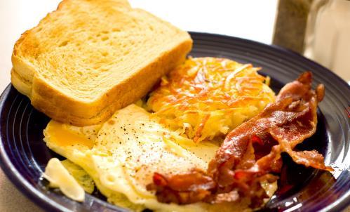 这四种早餐习惯都是错的 很可能折寿!