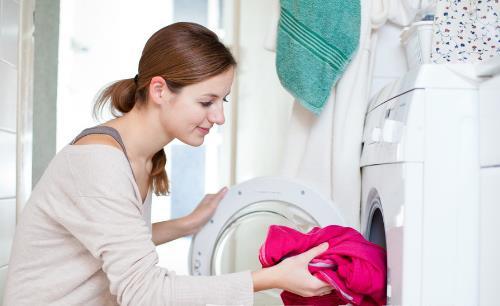 洗衣小技巧,让你轻松应对各种污渍